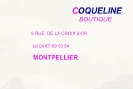 coqueline